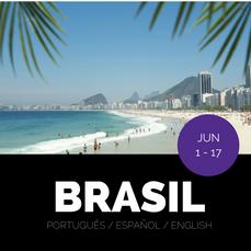 Rio (Jun 1 - 17)