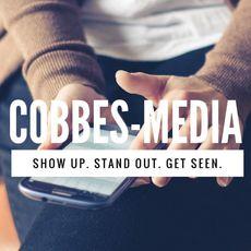 His company, Cobbes-Media
