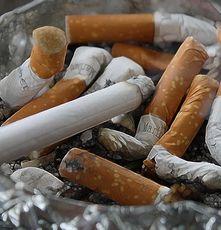 Att röka