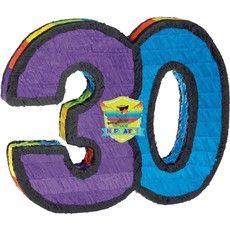 The Big 30!