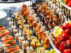 Catering & restaurang