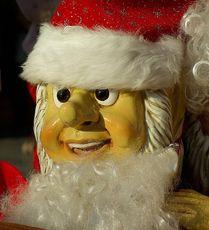En jultomte