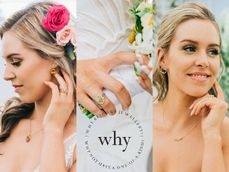 R3000 voucher from WHY Jewellery