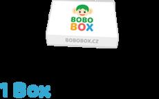 Bobobox jako dárek