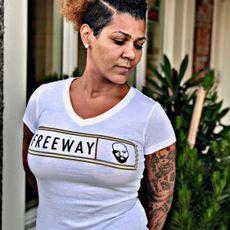Freeway Women's  Sporty V ($27)
