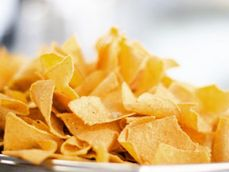 Tortilla Chips (EUR 20)