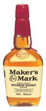 Maker's Mark Red