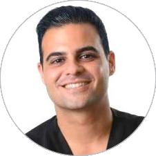 Jason Khadavi, DPM