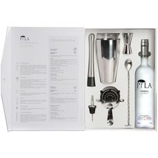 79,90€ - Coffret vodka PYLA
