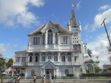 Guayana City
