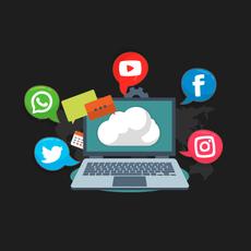 Social Media (Redes Sociales)