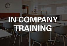 In company training