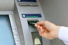 Extra pengar ur bankomater