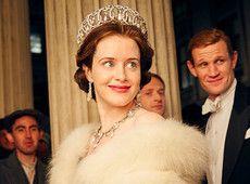 Isabel en The Crown (oséase como una reina… casi siempre)