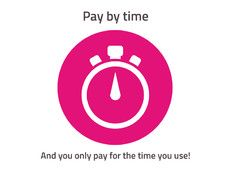 From £35 + Vat per half hour