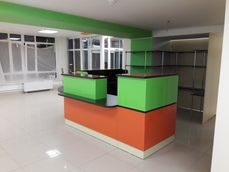 Встроенная мебель (ИП Недвецкая Н. Б., «Style home» г. Нижневартовск)