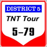 TNT Tour