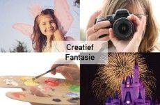Creatief / Fantasie