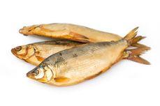 Рыба пелядь (сырок) холодного копчения (Колмодай, НРО ООО, Ханты-Мансийский р-н)