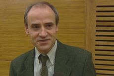 Juiz do Porto que cita a Bíblia