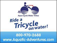 Aquatic Adventures