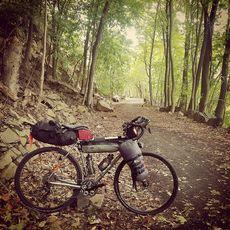 Road & Gravel Bike