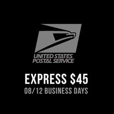 USPS EXPRESS - $45