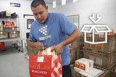 Warehouse & Logistics Staff
