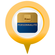Itaú Personalité