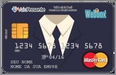 Modelo: Weboox Execultivo