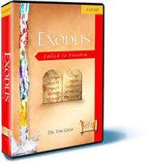 Exodus: Called to Freedom (Aylmer, Ontario)