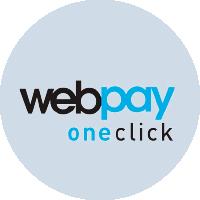 Webpay One Click
