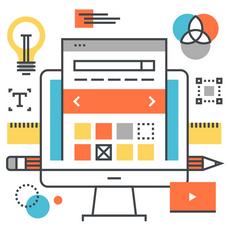 Branding - Website Development & Design