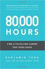 80,000 Hours, Benjamin Todd