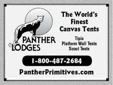 Panther Primitives
