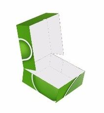 Cake Bakery Packaging box- D006