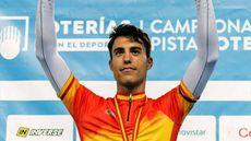 Albert Torres. Ciclisme