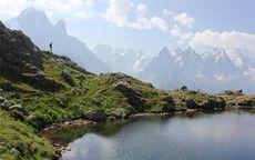 Au Tour du Mont Blanc