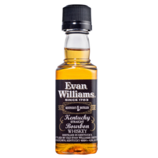 Evan Williams Bourbon Whiskey