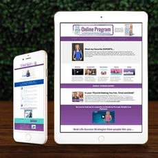 The Virgin Diet Online Program