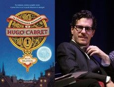 Brian Selznick, The Invention of Hugo Cabret