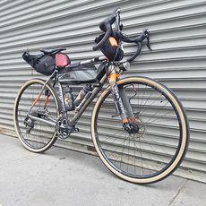 Road and Gravel Bike