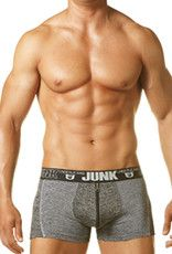 Junk Under Jeans Sweat Boxer Briefs